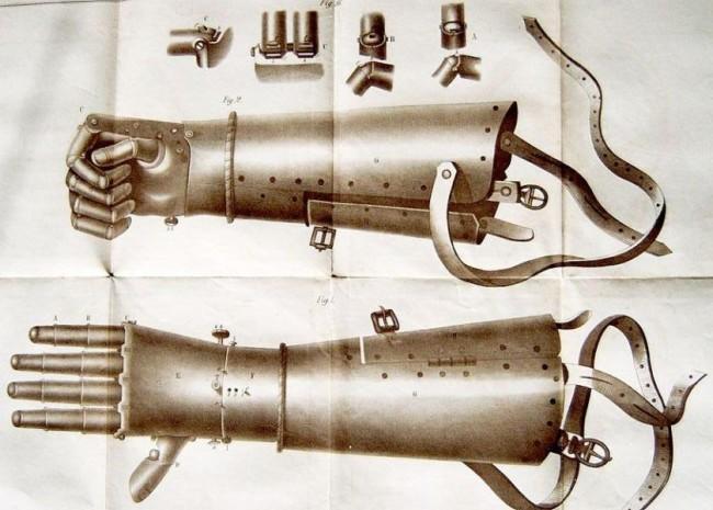 5 съвременни изобретения, измислени в древността