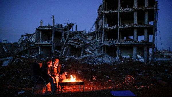The Washington Post: Защо сирийските кюрди се обърнаха към Москва?