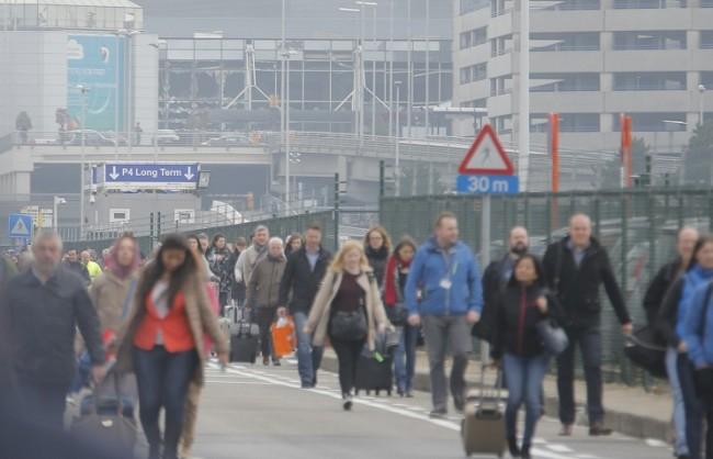 """Клинцевич: Атентатите в Брюксел и Париж са """"масирана атака"""" срещу Европа"""