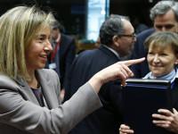 Източник: Външните министри на страните от ЕС са съгласували пет принципа в отношенията с Русия