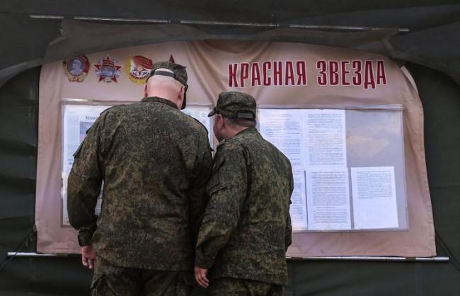 В Кремъл не коментират слуховете, че в Сирия е загинал шести руски военен