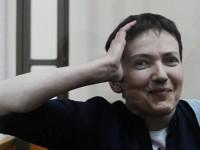 В Украйна решиха, че атентатите в Брюксел са опит да се отвлече вниманието от делото Савченко