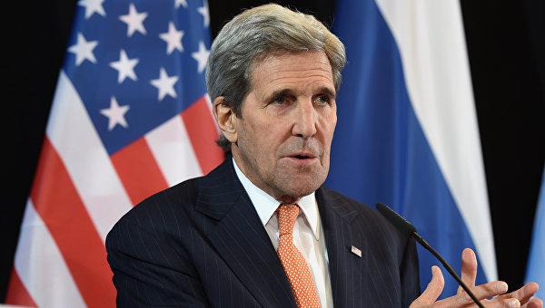 Държавният департамент на САЩ: Основна тема на срещата на Джон Кери в Русия ще бъде Сирия и Украйна