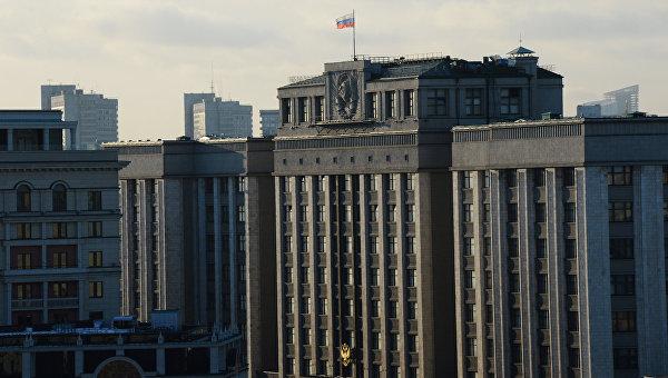 Руски депутати: Западът иска да дестабилизира ситуацията в Русия преди изборите