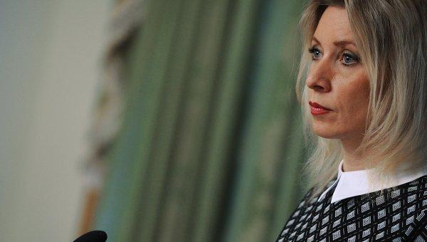 """Захарова: Опитите на западните медии да представят операцията на РФ в Сирия като """"нов Афганистан"""" се провалиха"""