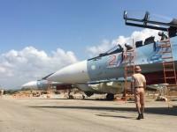 Изтеглянето на руските войски от Сирия може да доведе до отмяна на санкциите срещу Русия
