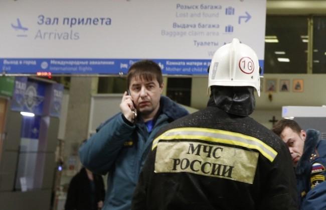 Пътнически самолет Боинг се разби на летището в Ростов на Дон, 62 души загинаха