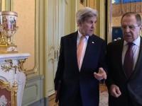 МВнР на РФ: Преговорите между Кери и Лавров продължиха четири часа. Обсъдени бяха Сирия и Украйна
