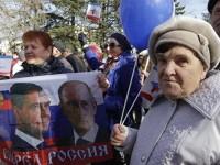 Наришкин: Крим и Севастопол се върнаха завинаги в състава на РФ