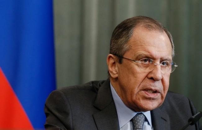 Лавров: Борбата с тероризма трябва да се води без двойни стандарти
