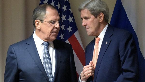 САЩ и Русия ще се опитат да прекратят войната в Сирия чрез дипломатическа среща този уикенд