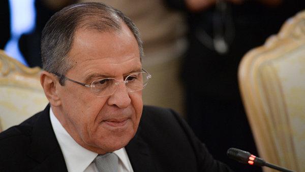 Лавров: Преговорите в Женева трябва да спомогнат за изпълняването на споразуменията за Сирия