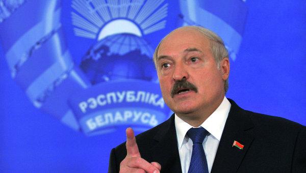 Лукашенко отказа да избира между Изтока и Запада