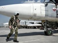 На авиобазата Хмеймим започна подготовката за изтегляне на част от руските ВКС от Сирия
