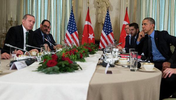 Ердоган, go home. Как се развиха отношенията между лидерите на САЩ и Турция
