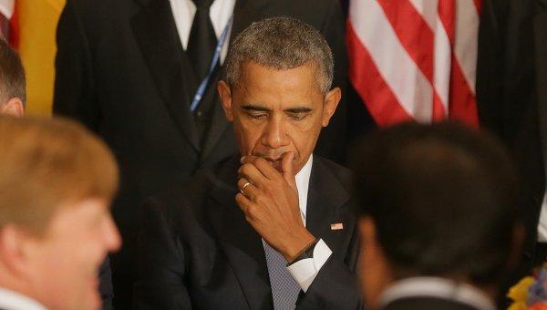 """Пушков нарече Обама """"изпепелен от слънцето"""" след интервюто за The Atlantic"""