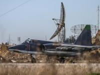 МО на РФ: Нова група руски самолети напусна Сирия