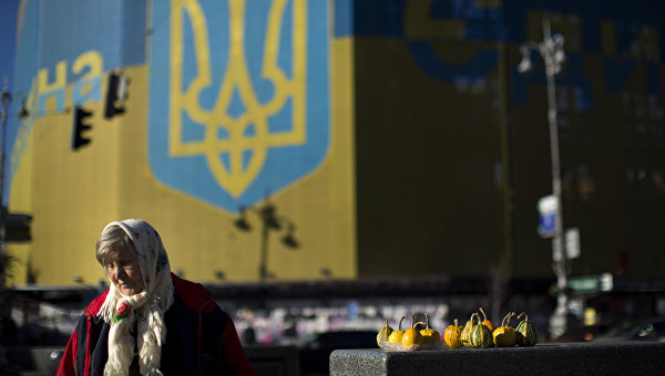 Предлагат на Порошенко да прекръсти Украйна на Киевска Рус