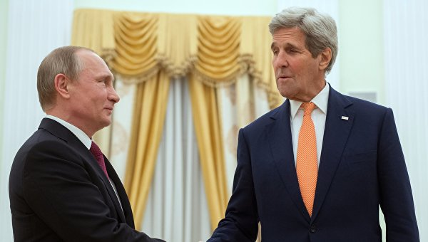 Путин отбеляза конструктивната позиция на Обама за установяването на примирието в Сирия