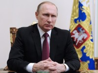 Путин осъди терористичния акт в Турция и изрази съболезнованията си към турския народ