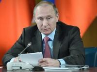 Путин: Не бива да се допуска в Русия ситуация с мигрантите, подобна на тази в ЕС