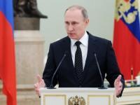 Путин ще връчи награди на отличилите се в Сирия военни
