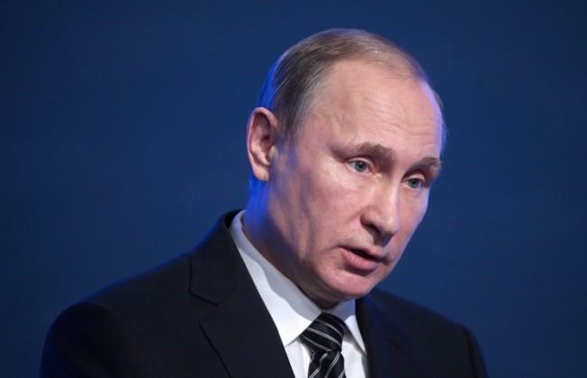 Путин изрази съболезнования във връзка с терористичния акт в Пакистан
