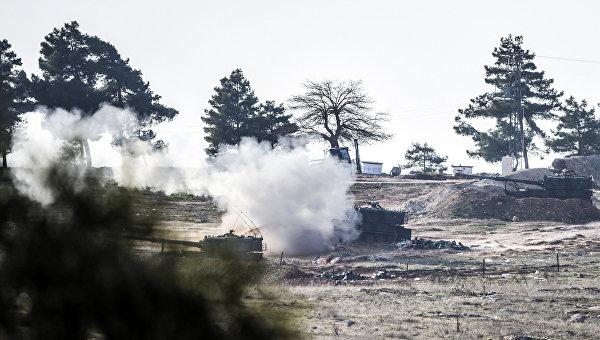 Русия смята да повдигне въпроса за нарушенията от страна на Турция на примирието в Сирия