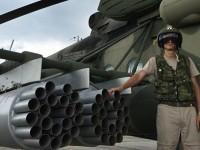 Фронт без флангове: Руската бойна операция в Сирия в цифри и факти