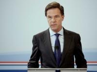 Премиерът на Холандия: Украйна не трябва да става член на ЕС