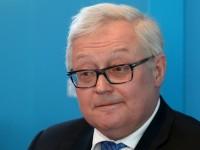 Рябков: Изказванията на САЩ за изолация на Русия заради отказа й да участва в срещата по ядрената сигурност са абсурдни