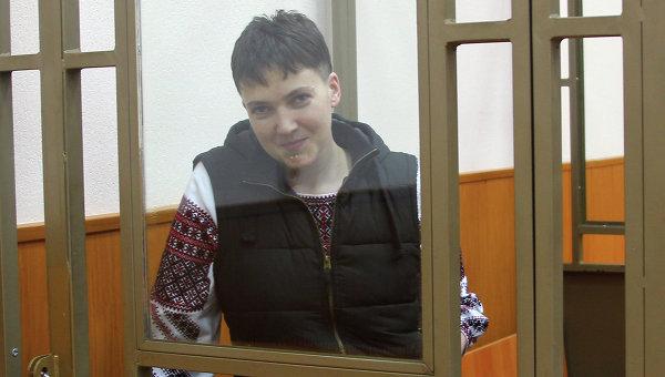 Лавров обясни причините за отказа украински лекари да посетят Савченко