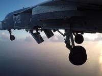 Още една група руски самолети напусна Сирия