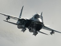Руската операция в Сирия предизвика интерес към Су-34