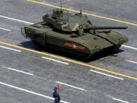 """NI: """"Убийственият танк"""" Т-14 се превърна в главоболие за западните армии"""