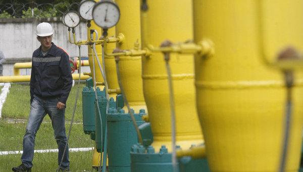 РИА Новости: Украйна се опитва да организира транзит на газ от ЕС в България и Турция