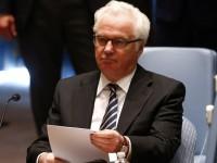 Чуркин: Изпитанията на ракети от Иран не са нарушение на резолюцията на Съвета за сигурност на ООН и не изискват налагане на санкции