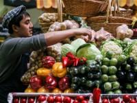 От 17 март Русия забрани вноса на чушки и нар от Турция
