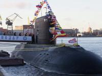Руските подводници от пето поколение ще са от композитни материали