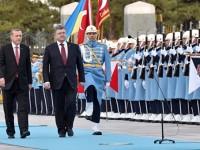 Stratfor за дружбата между Анкара и Киев: Едва ли ще е задълго