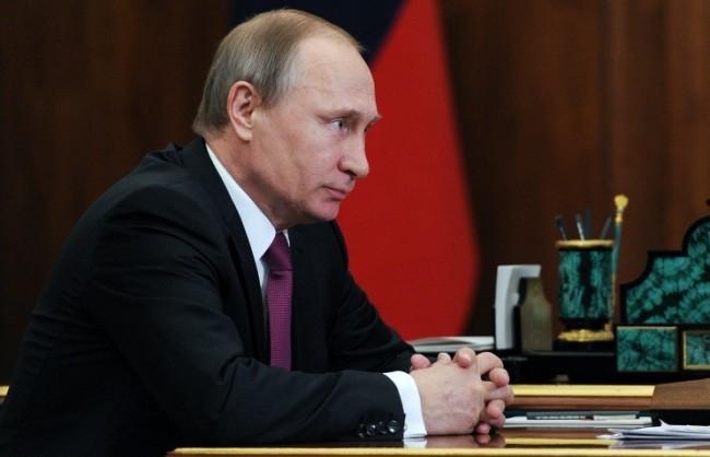 Путин поздрави Асад за Освобождението на Палмира