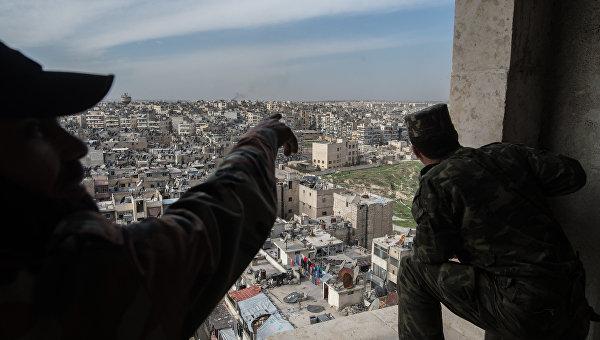 Stratfor: Операцията в Алепо може да промени хода на войната в Сирия