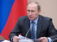 """Песков: Американските чиновници се извиниха на Путин преди публикуването на """"Панамските документи"""""""