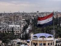 Конашенков: Терористите готвят атаки в провинция Алепо в Сирия