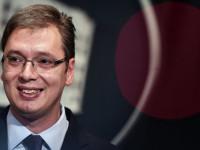 Вучич: Сърбия няма намерение да влиза в НАТО