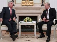 Путин: Въпреки всички трудности Русия и Австрия продължават да бъдат надеждни партньори