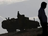 Генералният щаб на ВС на РФ: Коалицията в Сирия нарушава международното право