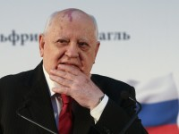 Михаил Горбачов: Диалогът Русия – САЩ е необходим на целия свят