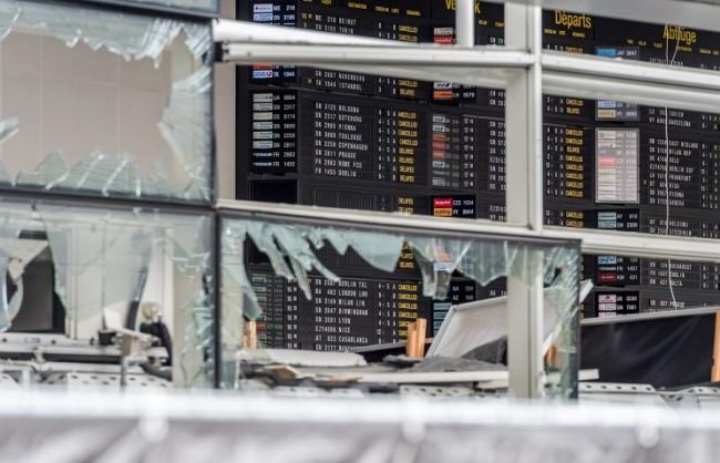 Замразен от НАТО проект с Русия е могъл да предотврати атентатите в Брюксел