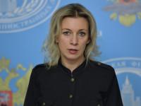Захарова: На консултациите с Турция ще се обсъждат нарушенията при вноса на селскостопански продукти